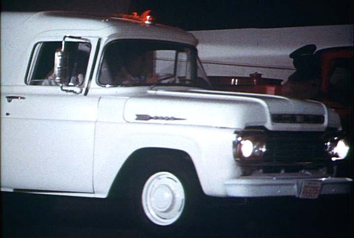 1959 Ford F-Series