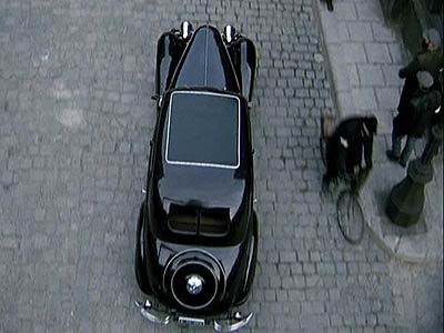 IMCDb.org: 1939 BMW 335 Limousine 4 Türen in \