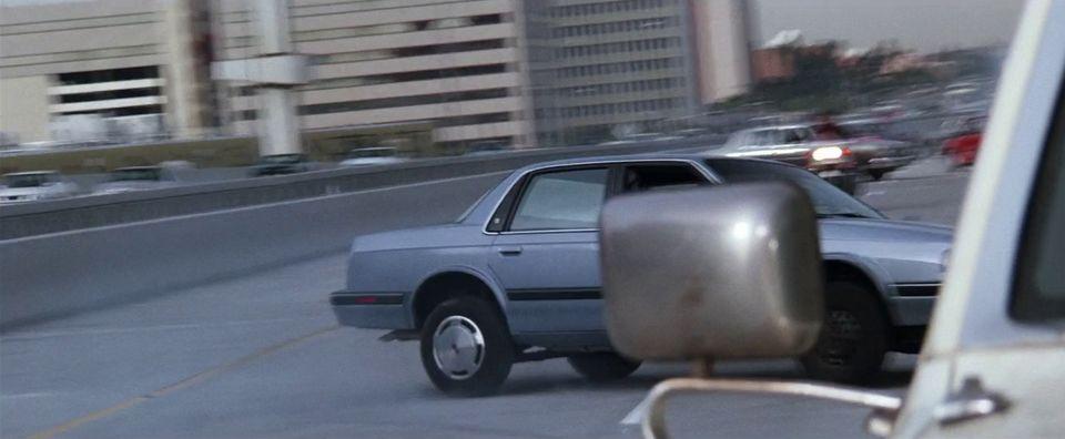 IMCDborg 1991 Oldsmobile Cutlass Ciera In Lethal Weapon 3 1992