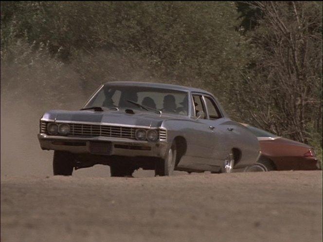 "IMCDb.org: 1967 Chevrolet Impala In ""The A-Team, 1983-1987"""