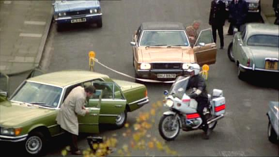 Imcdb Org 1975 Bmw R 75 6 Police In Quot Sweeney 2 1978 Quot