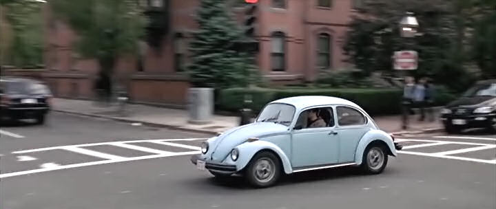 1976 Volkswagen Sedan 'Beetle' [Typ 1]