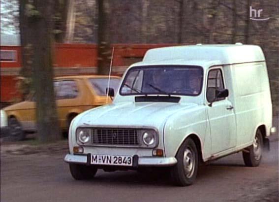 Imcdb Org 1983 Renault 4 Transporter 1100 R2370 In