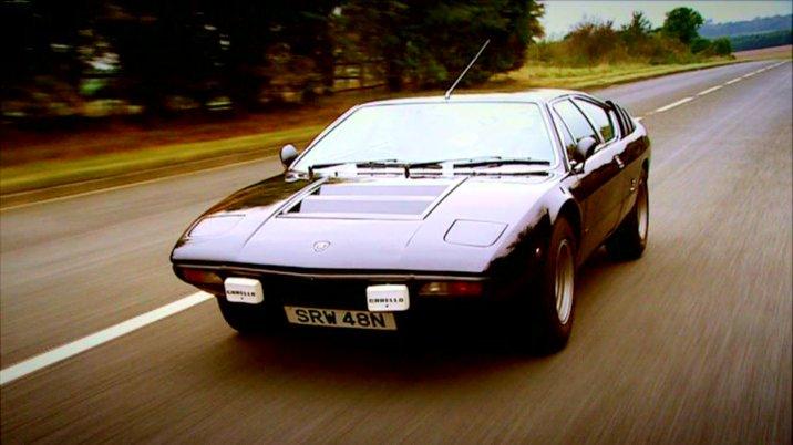 Imcdb Org 1974 Lamborghini Urraco S In Quot Top Gear 2002 2015 Quot
