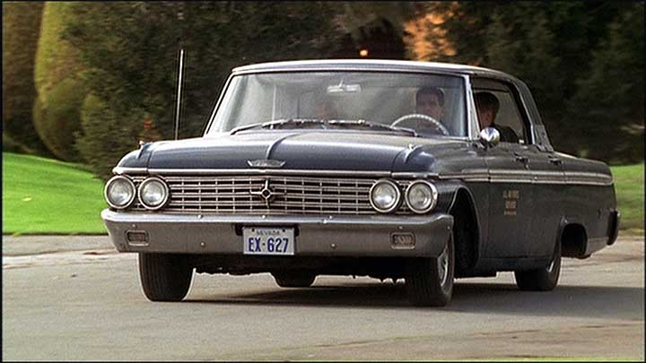 1962 Ford Galaxie 500 Town Victoria [75A] & IMCDb.org: 1962 Ford Galaxie 500 Town Victoria [75A] in