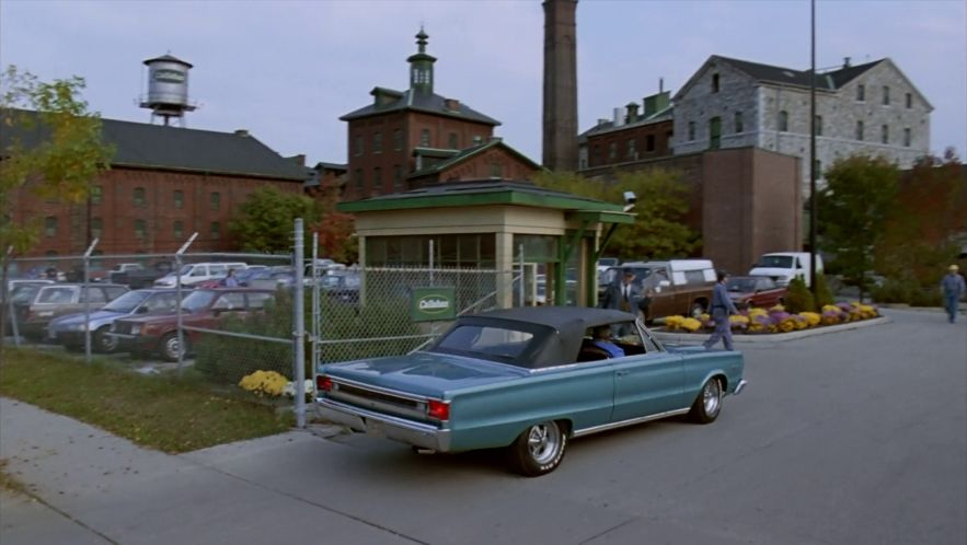 Imcdb Org 1967 Plymouth Belvedere Gtx In Quot Tommy Boy 1995 Quot