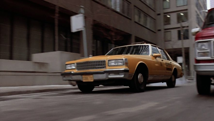 Imcdb Org 1987 Chevrolet Caprice Classic In Tommy Boy 1995