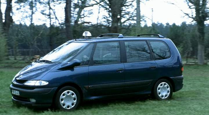 1996 renault espace iii j66 in sous le sable 2000. Black Bedroom Furniture Sets. Home Design Ideas