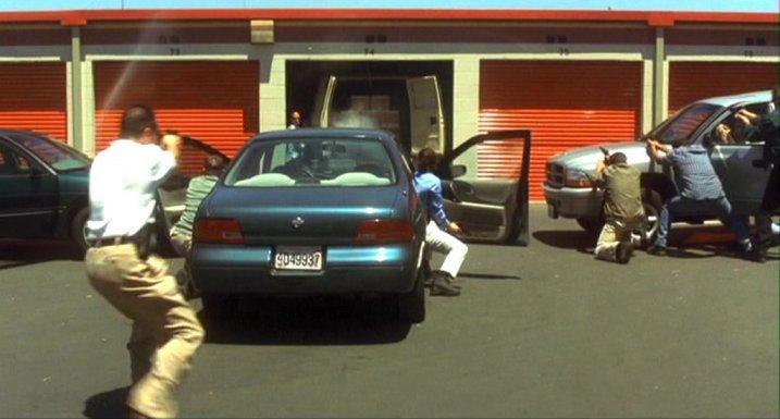"IMCDb.org: 1993 Nissan Altima [U13] In ""Traffic, 2000"""
