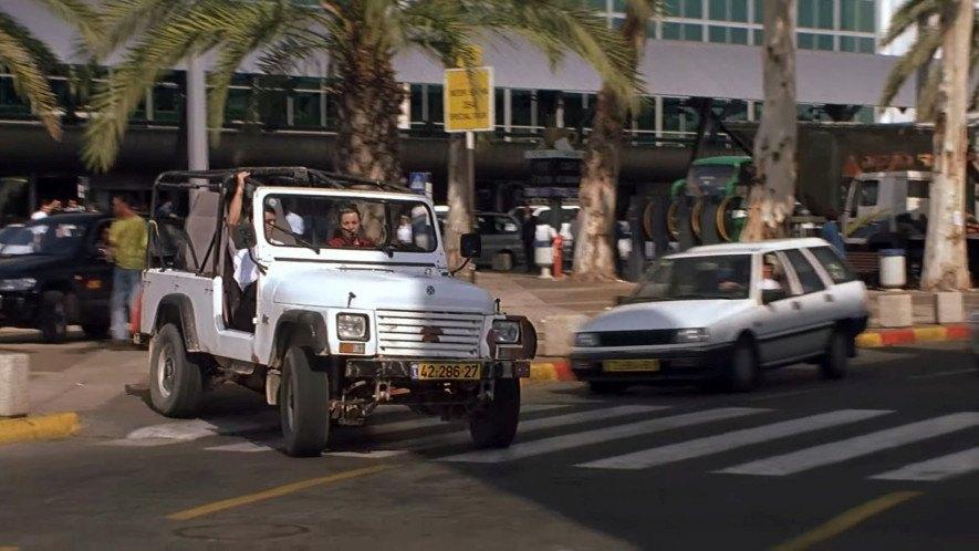 Mitsubishi Lancer Lancer Wagon. 1986 Mitsubishi Lancer Wagon