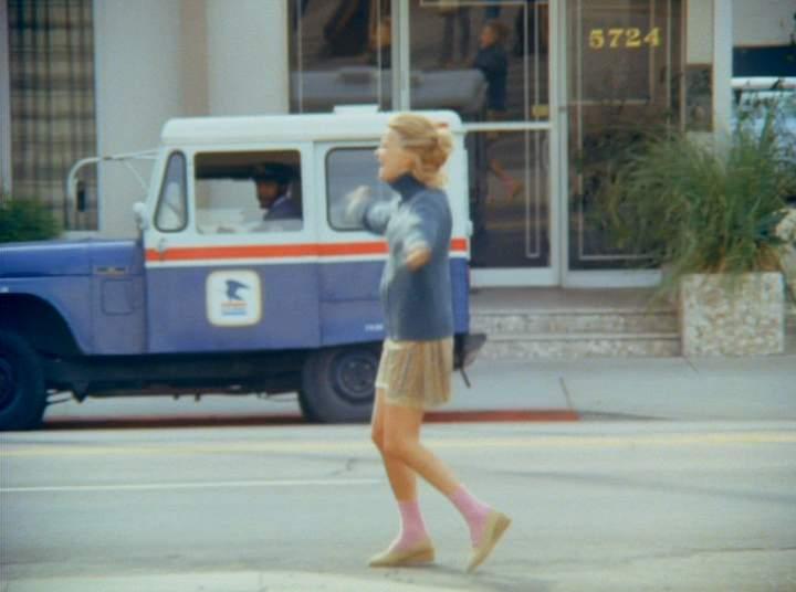 Imcdb 1967 Jeep Dj 5 Dispatcher In A Woman Under The Influence