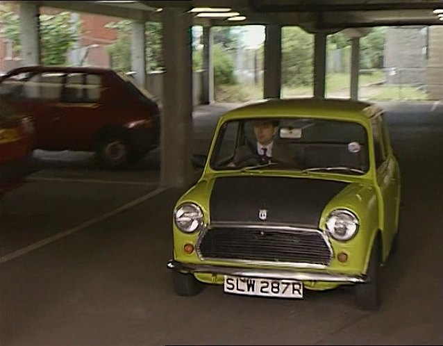 Imcdb 1977 mini 1000 mkiv ado20 in mr bean 1990 1995 solutioingenieria Images