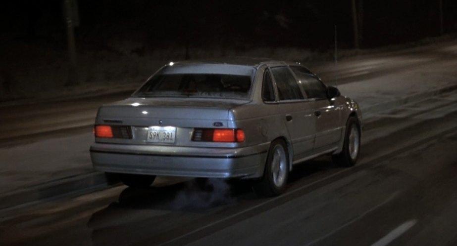 1990 Ford Taurus SHO