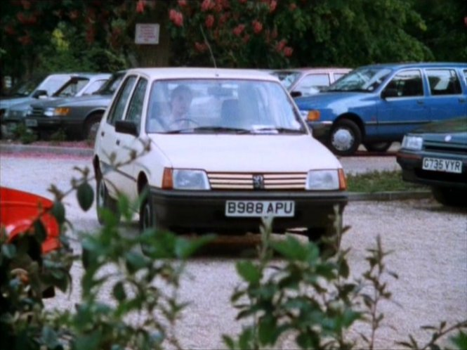 Imcdb Org  1984 Peugeot 205 Gld In  U0026quot House Of Cards  1990 U0026quot