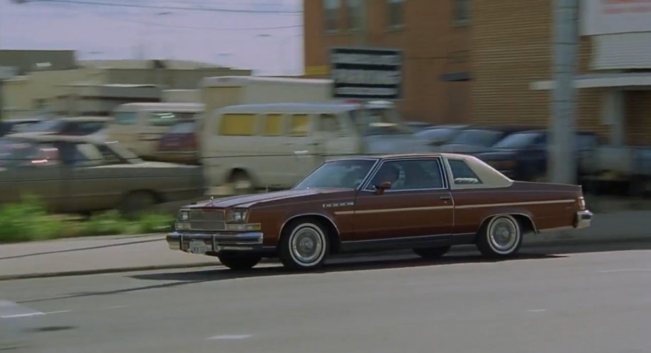 1978 Buick Electra 225