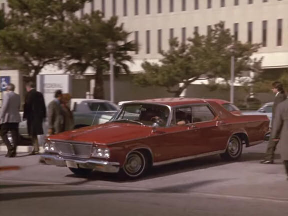 1964 Chrysler New Yorker Hardtop [VC3-H 834]