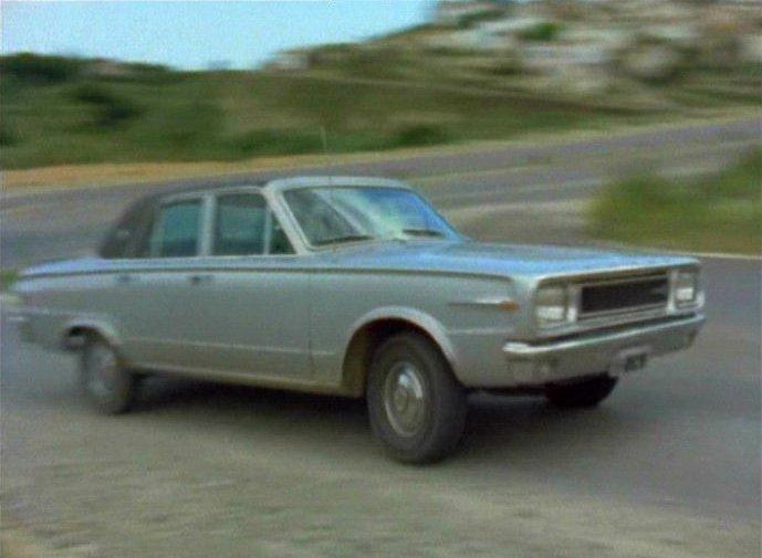 "Used Dodge Dart >> IMCDb.org: 1969 Dodge Barreiros Dart 3700 GT in ""The ..."