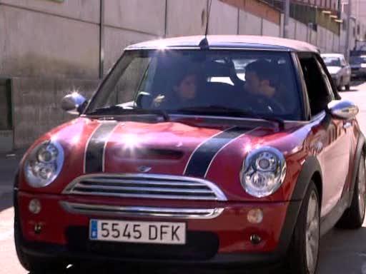 Imcdborg 2005 Mini Cooper S Cabrio R52 In Aquí No Hay Quien