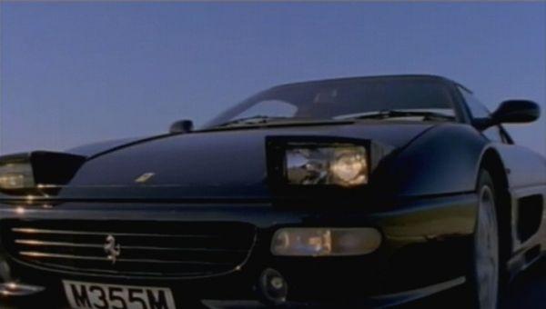 amazing price 100% high quality top fashion IMCDb.org: 1994 Ferrari F355 Berlinetta in