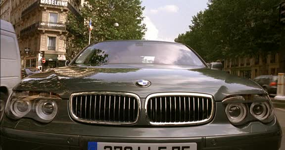 2003 bmw 740d e65 in quartier v i p 2005. Black Bedroom Furniture Sets. Home Design Ideas