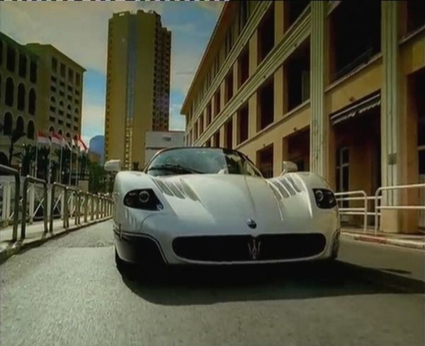 IMCDb.org: Maserati MC12 in