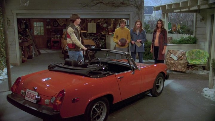 Classic movies with mg midget galleries 752