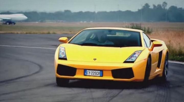Imcdb 2003 Lamborghini Gallardo In Top Gear 2002 2015