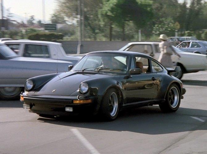 Imcdb 1975 Porsche 911 Turbo 930 In Knight Rider 1982 1986