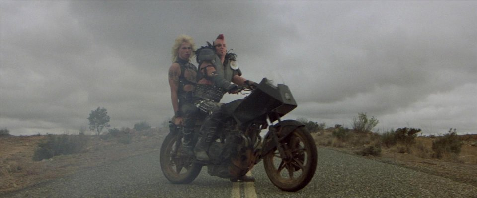 1973 Kawasaki Z 900 Vetter Modified for Movie