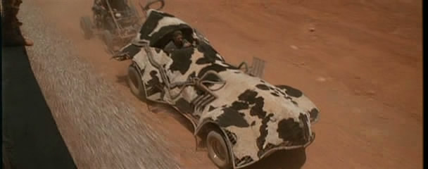 "IMCDb.org: Made for Movie The Cow Car in ""Mad Max Beyond ..."