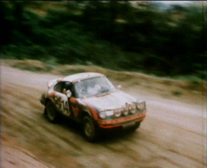 Imcdb Org 1978 Porsche 911 Sc In The Worlds Greatest Rally Cars 2000