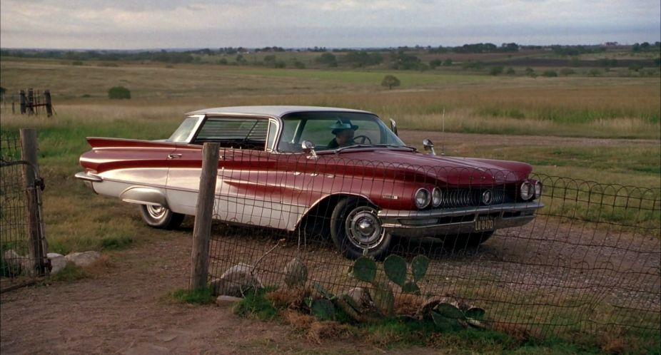 1960 Buick Invicta Four-Door Hardtop [4639]