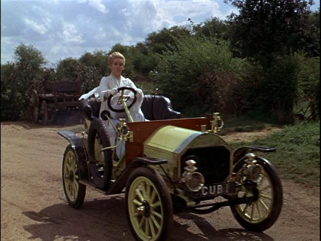 Chitty Chitty Bang Bang,