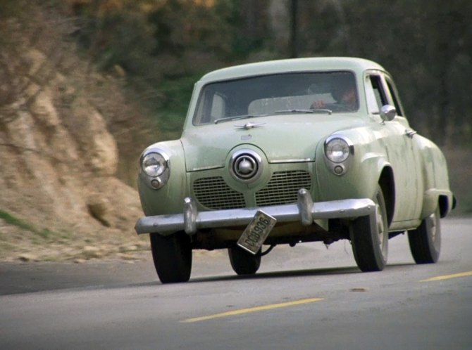 "Used Cars Phoenix >> IMCDb.org: 1951 Studebaker Champion Deluxe in ""Knight ..."