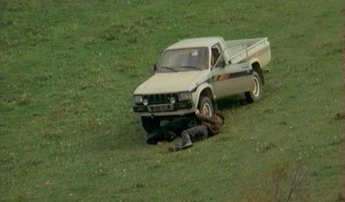 Imcdb Org 1982 Toyota Hilux In Quot Les Sp 233 Cialistes 1985 Quot