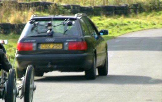 1992 Audi 100 Avant 2.8 E