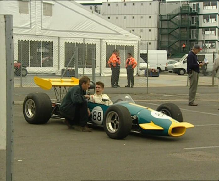 Imcdb Org Brabham Bt Repco Tasman Series In World S