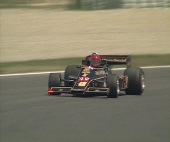 Lotus 77 Ford [Type 77]