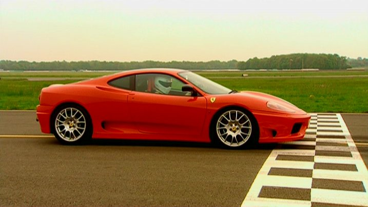 2004 ferrari 360 challenge stradale in top gear 2002 2015. Cars Review. Best American Auto & Cars Review