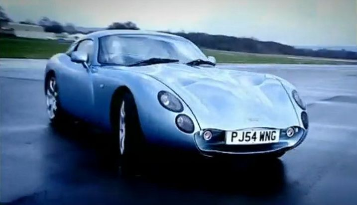 tvr griffith top gear 1992 tvr griffith in top gear 2002 2015 1990 tvr 290 s in top gear 2002. Black Bedroom Furniture Sets. Home Design Ideas