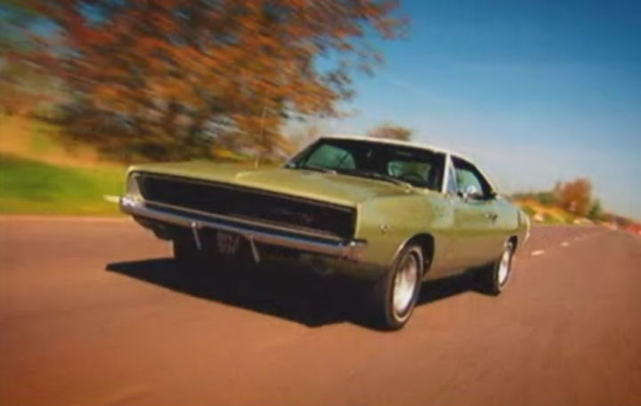 Imcdb Org 1968 Dodge Charger 440 R T In Quot Top Gear 2002 2015 Quot