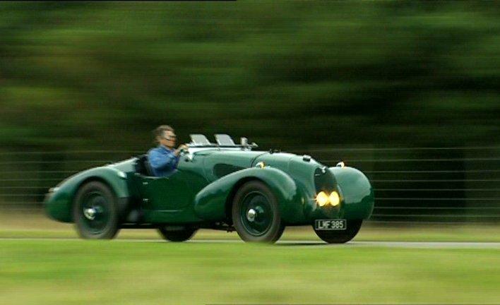 Imcdb Org 1940 Aston Martin Speed Model Type C In Aston Martin Victory By Design 2004