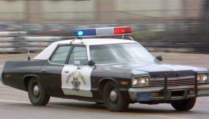 IMCDb.org: 1974 Dodge Monaco in