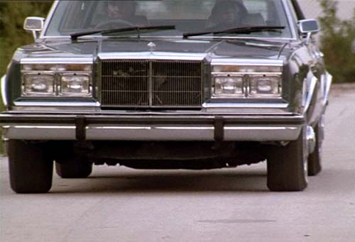 1984 Chrysler Fifth Avenue