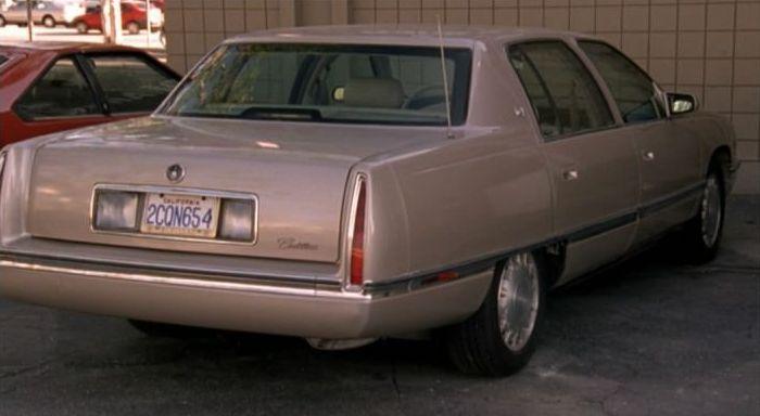 IMCDb.org: 1994 Cadillac DeVille in