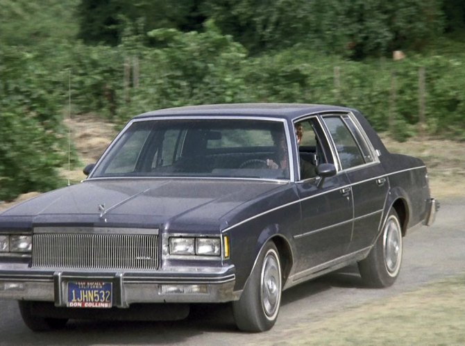 1984 buick regal in knight rider 1982 1986 Action regal
