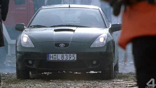 Imcdb 2000 Toyota Celica 18 Vvtli T Sport Zzt231 In The