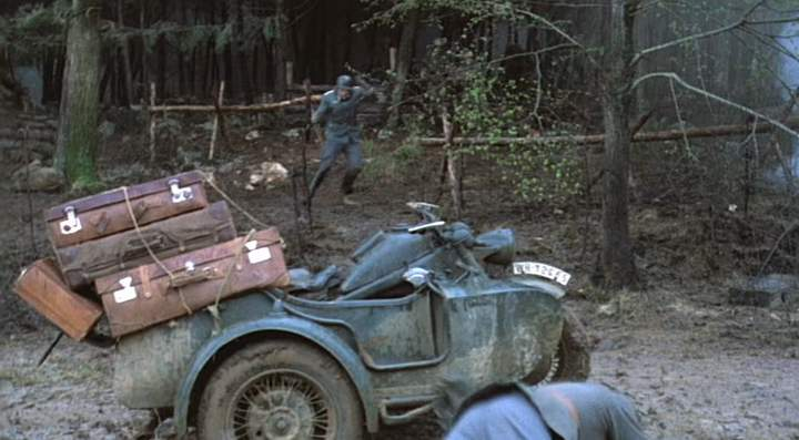 1940 z ndapp ks 750 in cross of iron 1977. Black Bedroom Furniture Sets. Home Design Ideas