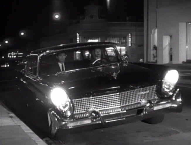 1958+lincoln+continental+mark+iii