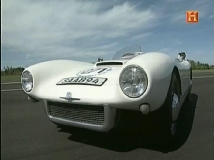 Imcdb 1956 Saab Sonett Super Sport 94 In The History Of Saab